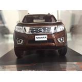 Nissan Np300 Frontier Navara - Escala 1/43 - Premium X