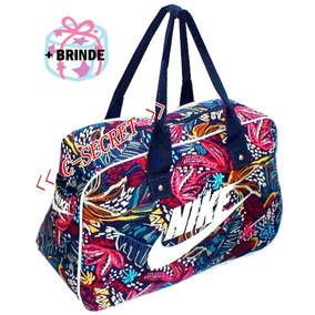 Bolsa Nike Florida Feminino + Brinde Promoção