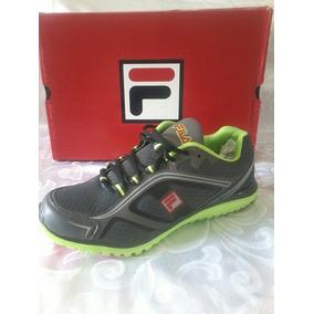 Zapatos Deportivo Fila
