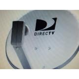 Antena De Directv Con Lnb O Foco