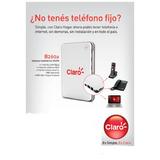 Modem - Router Wifi 3g Para Usar Con Claro - Huawei B260a