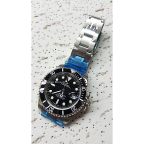 Extensible De Reloj Para Caballero Acero Inoxidable 44mm