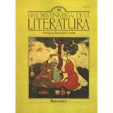 Historia Universal De La Literatura #50