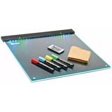 Tablero Led Fluorescente De 50 X 40 Cms