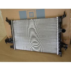 Radiador Agua Montana 03/10 1.4 1.8 Sem Ar Cond Gm 94711024