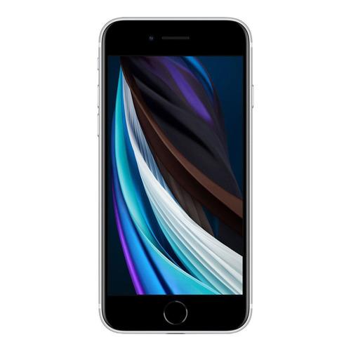 iPhone SE (2nd Generation) 128 GB blanco