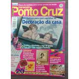 Revista Manequim Ponto Cruz - Abril/2000