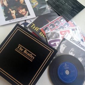 The Beatles Brazilian Lp Collection (original E Lacrado)