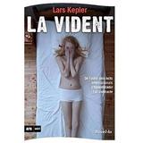 La Vident; Lars Kepler Envío Gratis