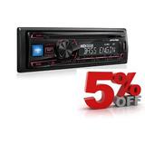 Estereo Alpine Cde-150 Usb Radio Fm/am Zona Sur !!!