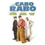 Dvd De Cabo A Rabo Original Novo E Lacrado , Dri Vendas