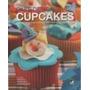 Livro Cake Design Cupcakes Nº 01 Editora Casa Dois