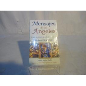 Mensajes De Tus Angeles Oraculo Doreen Virtue 44 Cartas