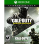 °° Call Of Duty Infinite Warfare Legacy Xbox One °° Bnkshop