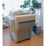 Imprenta Digital Canon Color C1 1/4 Pliego, Red, Scanner!!