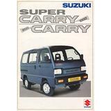 Empacadura De Camara Chevrolet Suzuki Super Carry 1.0