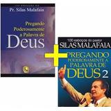 Esboços Do Pastor Silas Malafaia