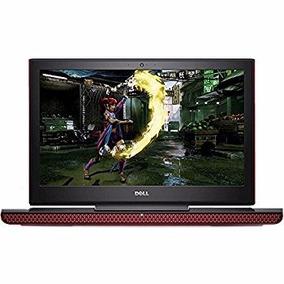 Notebook Gamer Dell I7567-5000blk-pus I5 2.5ghz/ 8gb/ 1tb+8g