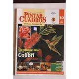 P-9 Revista Cursos De Pintar Cuadros Con Patrones