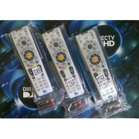 Control Directv Rc66rx Nuevos Con Baterias Y Garantia