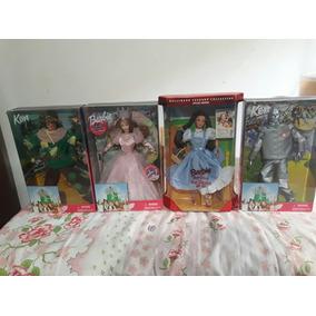Colecao Magico De Oz.