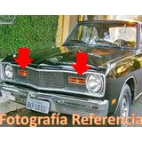Micas Cocuyos Parrilla Dodge Dart 1975 1977 Nuevas