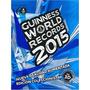 Guinness World Records 2015 - Libro Nuevo - 4720