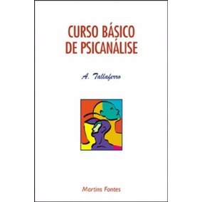 Livro: Curso Básico De Psicanálise