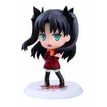Banpresto Fate / Stay Night Ppi De 2,4 Pulgadas Rin Tohsaka