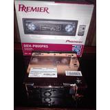 Pioneer Autoradio Deh-p800 Prs Nuevo De Competencia