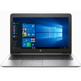 Laptop I3 Hp 6 Generación 8 Gb, 1 Tb Computadora Notebook