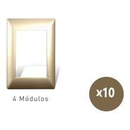 Tapa 4 Modulos Champagne Siglo Xxii 4604 Cambre X10