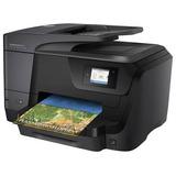 Impresora Todo-en-uno Hp Officejet Pro 8710