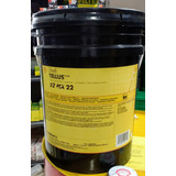Aceite Hidraulico Shell Tellus S2 Mx 22 Cubeta 19 Litros