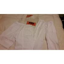 Pantalón De Ambo Medico Marca Saber Talle 38