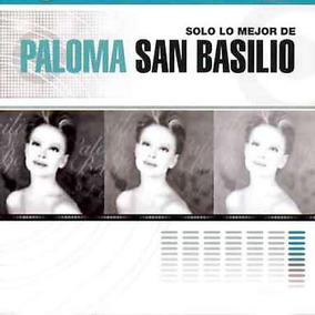 Paloma San Basilio Cd Evita Cats Cabaret Sunset Boulevard