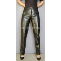 Los Pantalones D Napa De Pu Más Bellos D Sitio Talle 42 A 52