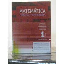 Matemática Ciência E Aplicações Vol 1 Gelson Iezzi Dolce