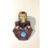 Iron Man Para Colgar En Pared