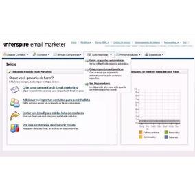 Script Sistema E-mail Marketing Profissional Versão 6.1.4