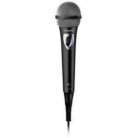 Philips Microfono Sbc Md150 Karaoke Garantia Oficial