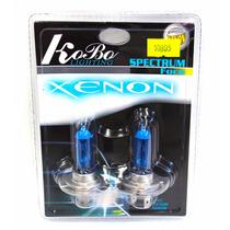 Kit Lamparas H7 55w Bluevision Efecto Xenon Kobo 5500k