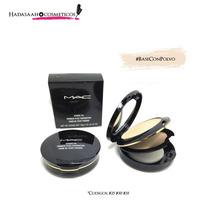 Hadasaah Cosmeticos - Base Con Polvo Mac
