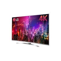 Ultra Hd Tv Led Lg 55 Ultra Slim, 4k, Dtv, 4 Hdmi,55uj6585