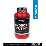 Suplemento Dietario Push Energy Hydroxy Cut Hd X 90 - Thuway