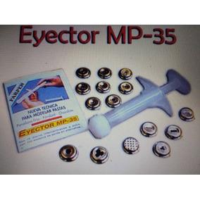Eyector Para Porcelana Fria Art. De Reposteria