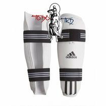 Espinilleras Taekwondo Adidas