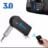 Receptor Bluetooth Para Autos Autoradio Equipo De Sonido Aux