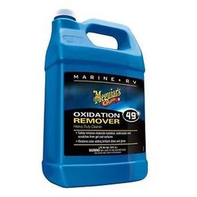 Removedor De Oxido Marino 1 Gl