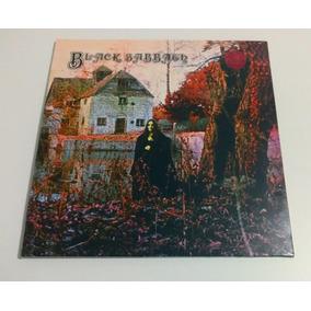 Black Sabbath First Album Lp 1970 Paranoid 13 Reality Vol 4